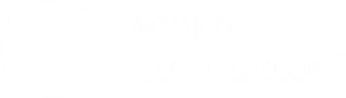 ACORD iConductor