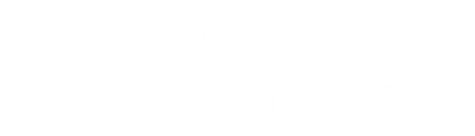 ACORD Conductor